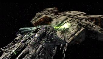 ", Star Trek Enterprise – 2.23 – ""Regeneration"" Review"