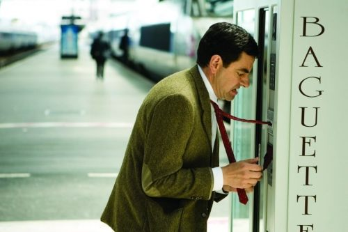 Mr Bean macht Ferien - 1