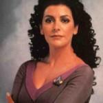 Deanna Troi – Die Königin der Schmerzen