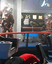 """, Star Trek Enterprise – 4.18 – """"Im finsteren Spiegel I"""" (""""In A Mirror, Darkly I"""") Review"""