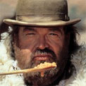 , Vier Fäuste gegen Gähn – Bud Spencer & Terence Hill