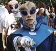 , Der große UFO-Sekten-Vergleichstest (II)