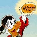 Comicsprache – oder: Die Suche nach dem Wort-Schatz