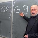 , Fressen oder in die Fresse geschlagen werden: Neue Gedanken zur G8