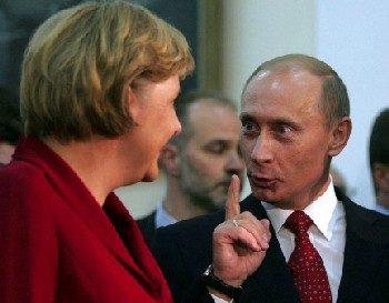 , Putin – Sein Kampf