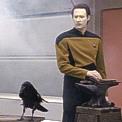 , Star Trek TNG – Staffel 6, Teil 3: Wenn Drehbücher fliegen lernen
