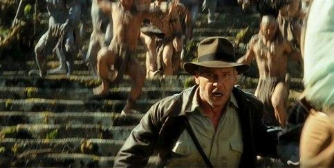 """, """"Indiana Jones und das Königreich des Kristallschädels"""""""