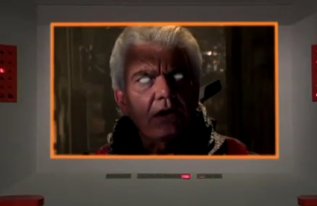 ", ""Star Trek – Of Gods And Men (III)"" – Dampfhammer-Review"