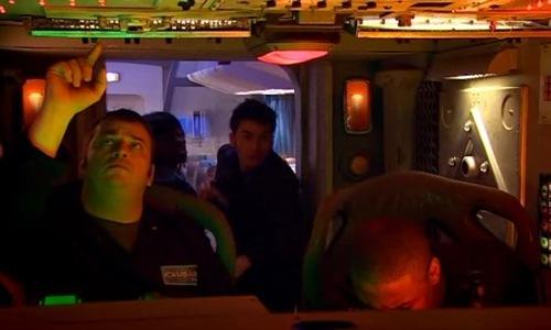 , Doctor Who, Staffel 4, Teil 2 – Krankenscheinverdächtig