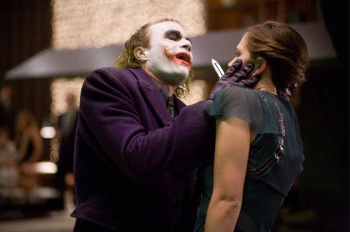 """, """"Batman – The Dark Knight"""" – Das Review"""