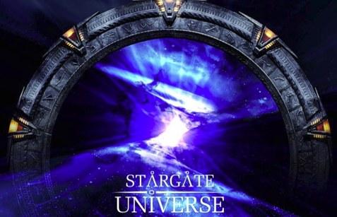 """, """"Stargate: Universe"""" – Und noch'n Universum…?"""