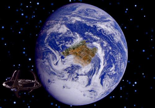 , Mein Urlaub auf Bajor-ka – Ein galaktischer Reisebericht