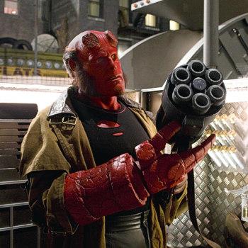 Hellboy 2 - 1