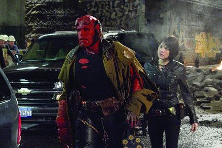 Hellboy 2 - 2