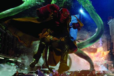 Hellboy 2 - 4