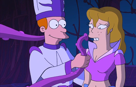 , Futurama – Horizon of the Underworld (Drei Reviews)