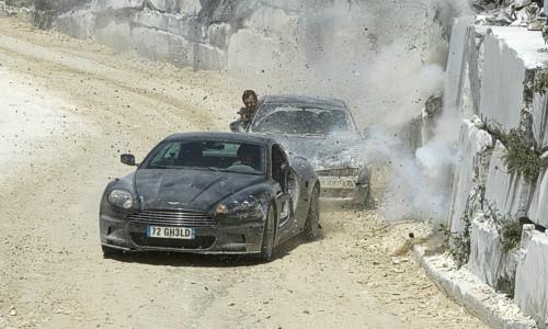 """, """"James Bond – Ein Quantum Trost"""" – Das Trostreview"""