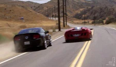 ", Turbo-Prust aktiviert: ""Knight Rider"" – Das Review"