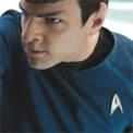 Star Trek XI – Hochglanz-Reise zu den (explodierenden) Sternen