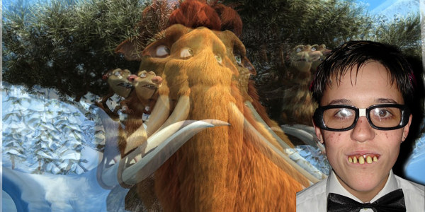 , Ice Age 3 – 3D: Hoffmanns Minihammer