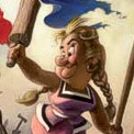 ", ""Asterix & Obelix feiern Geburtstag"" – Review…ix zu Band 34"