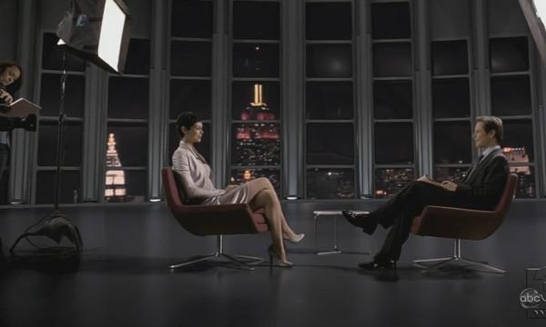 """, """"V"""" – Review zu den Folgen 1+2"""