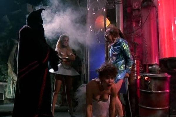 """, """"Flesh Gordon 2 – Schande der Galaxis"""" – Das Retro-Review"""