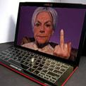 """""""Google, Daten und Ganoven"""" – oder: Die Angst im Auge der Webcam…"""