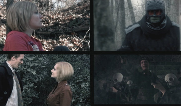 """, """"Doctor Who 2009"""" – 1.01 – """"Fire and Ice"""" (Fanfilm-Review)"""