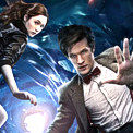 ", Doctor Who – 5.01 – ""The Eleventh Hour"""