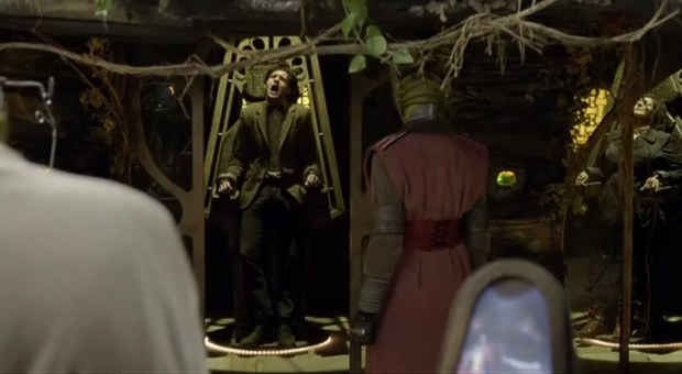 """, Doctor Who – 5.09 – """"The Cold Heart"""""""