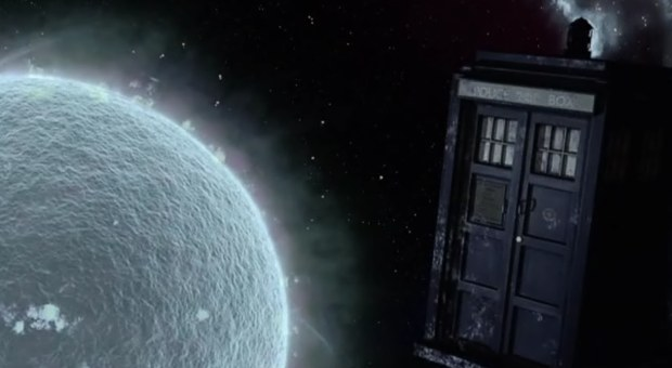 """, Doctor Who – 5.07 – """"Amy's Choice"""" Review"""