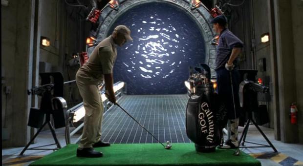 """, Das Review der 1. Staffel – Was schief lief bei """"Stargate Universe"""" (I)"""