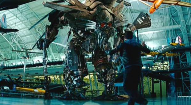", ""Transformers 1 & 2"" – Die Reviews aus dem Altmetall"
