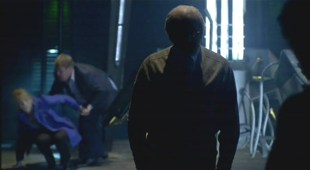 """, Doctor Who – 5.11 – """"The Lodger"""" Review"""