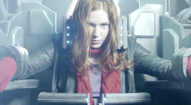 ", Doctor Who – 5.13 – ""The Big Bang"" Review"