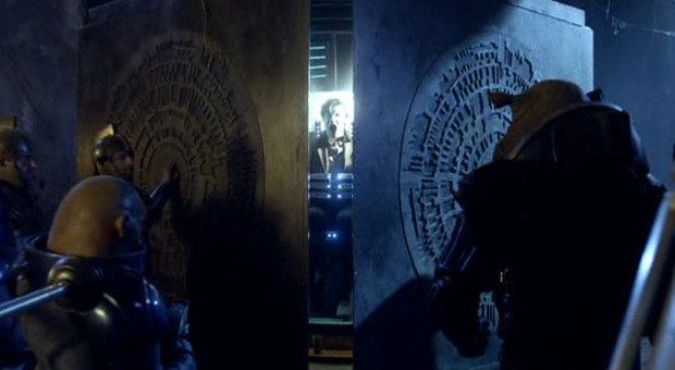 """, Doctor Who – 5.12 – """"The Pandorica Opens"""" Review"""