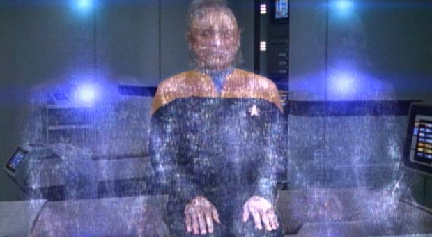 """, Star Trek Voyager – Staffel 2, Teil 6: """"Teile und herrsche!"""""""