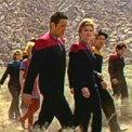 """Star Trek Voyager – Staffel 2, Teil 7: """"… und am Sonntag ist Wanderta(r)g!"""""""