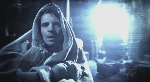 """, Stargate Universe – 2.09 – """"Scheinleben"""" (""""Visitation"""") Review"""