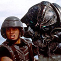 ", ""Starship Troopers"" – Das (geschnittene) Review"