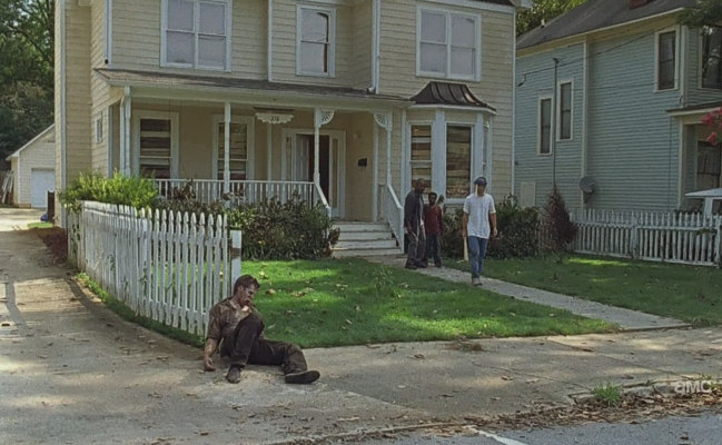 ", ""The Walking Dead"" – ""Tod-ales"" Review der ersten Staffel"