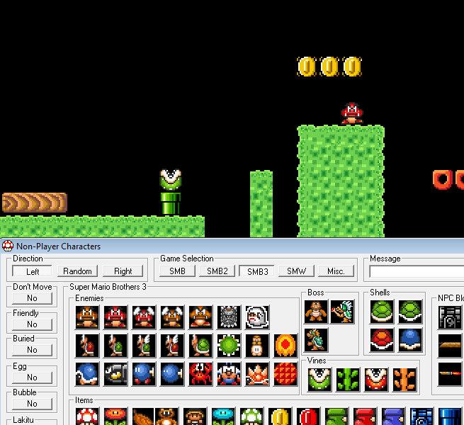 , Super Mario Bros X. – Das späte Fangame…