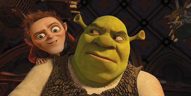 """, """"Für immer Shrek"""" – Das Review"""