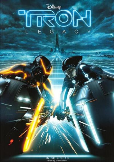 , Tron Legacy – Ein Nerd-Review (Gastartikel)