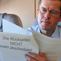 , Guttenberg – Vom Volk noch längst nicht abgeschrieben…