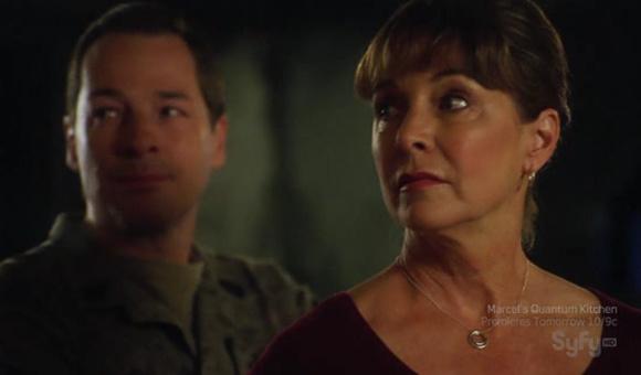 """, Stargate Universe – 2.13 – """"Bündnisse"""" (""""Alliances"""") Review"""