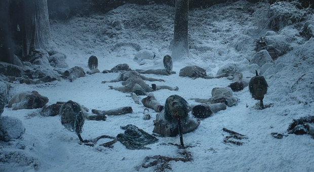 """, """"Game of Thrones"""" – 1.01 – Review zur Pilotfolge"""