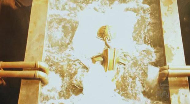 ", Stargate Universe – 2.19 – ""Blockade"" Review"