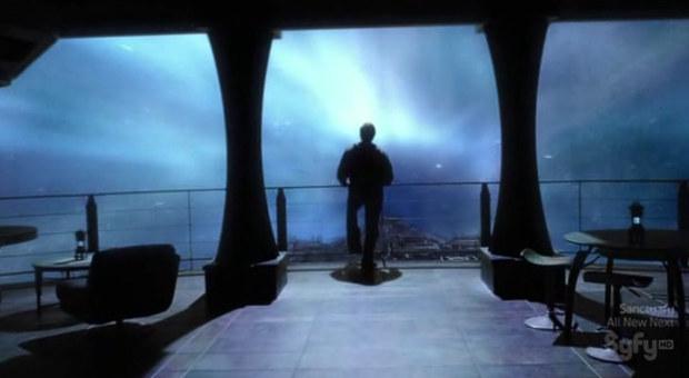 ", Stargate Universe – 2.20 – ""Im Ruhezustand"" (""Gauntlet"") Review"